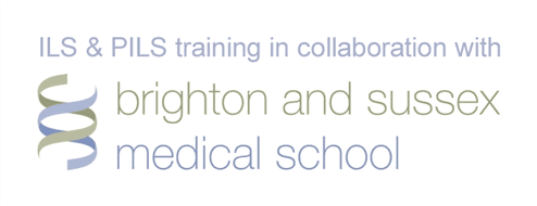 ILS & PILS training in collaboration with Brighton and Sussex Medical School