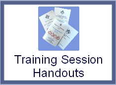 Training Session Handouts